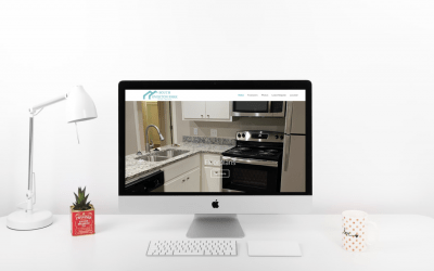 South Overton Park Apartments: New Website